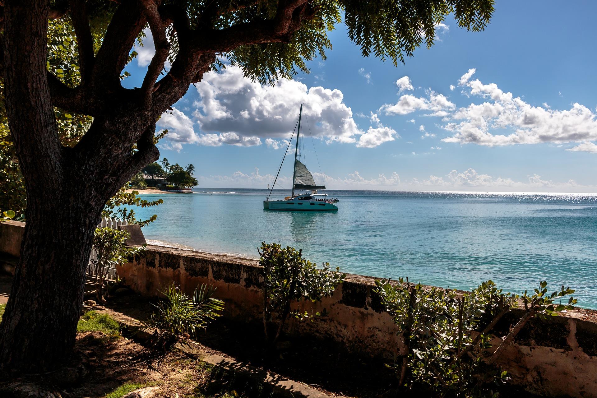 Барбадос регистрация компании