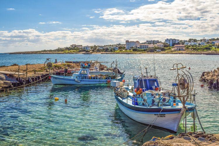 бизнес на Кипре