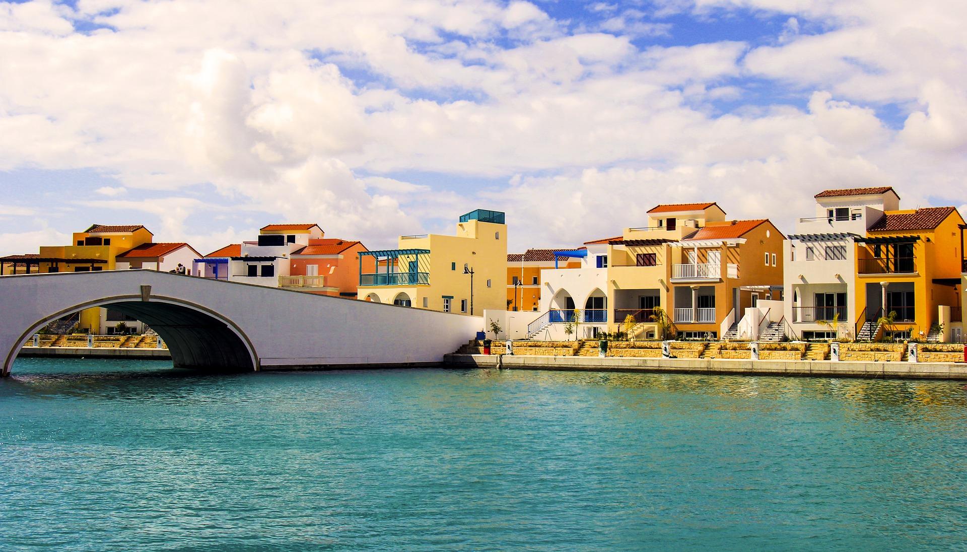 Оффшор на Кипре