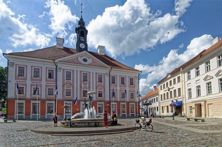 E-residency в Эстонии