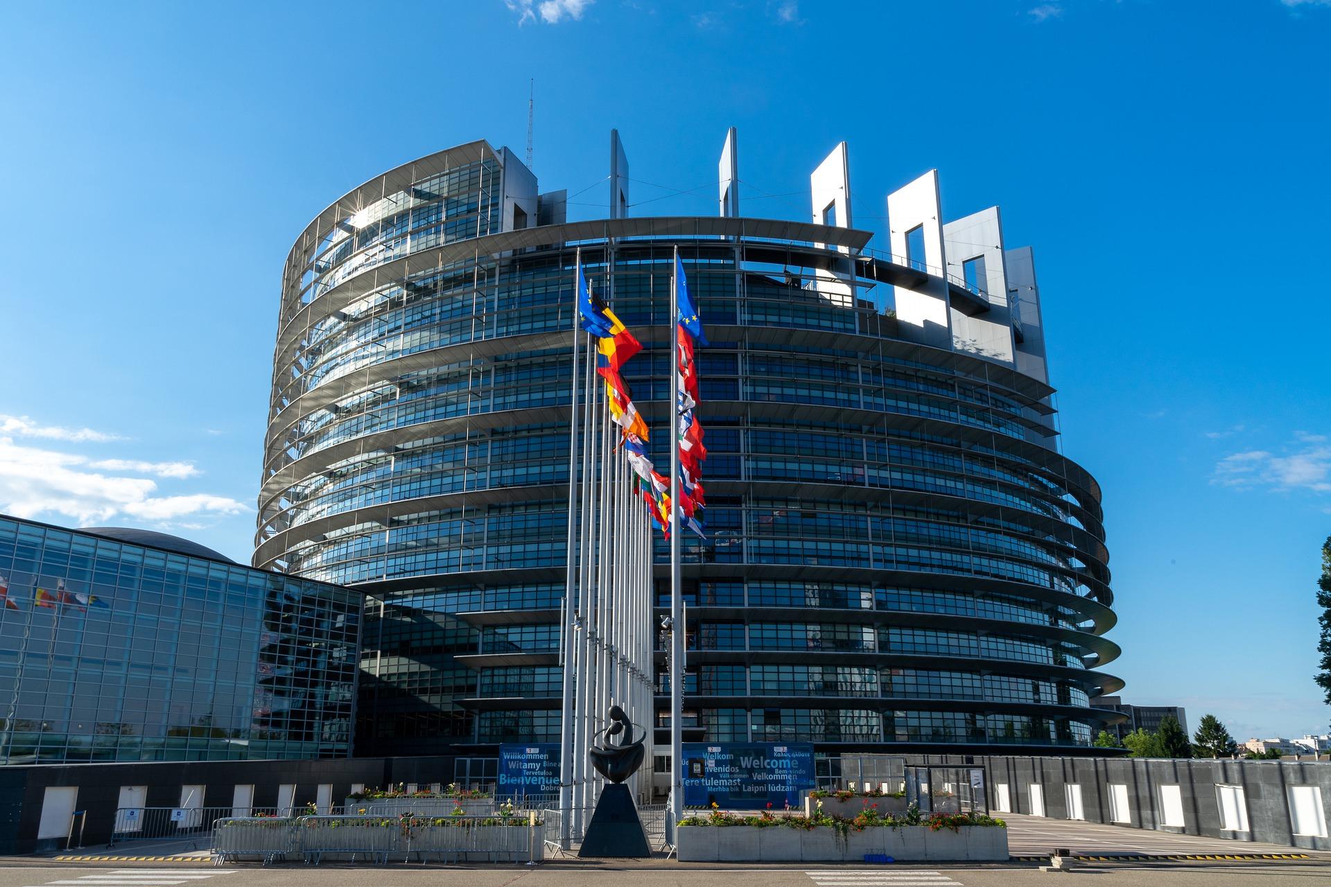 Евросоюз создаёт новый центр по противодействию финансовых преступлений