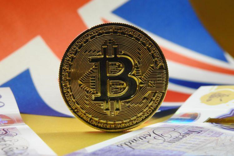Великобритания и Криптовалюты