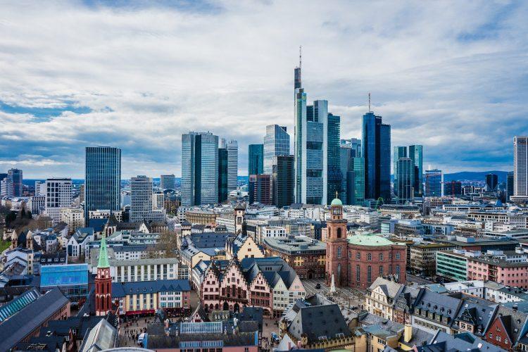 в каком банке открыть счет в Германии