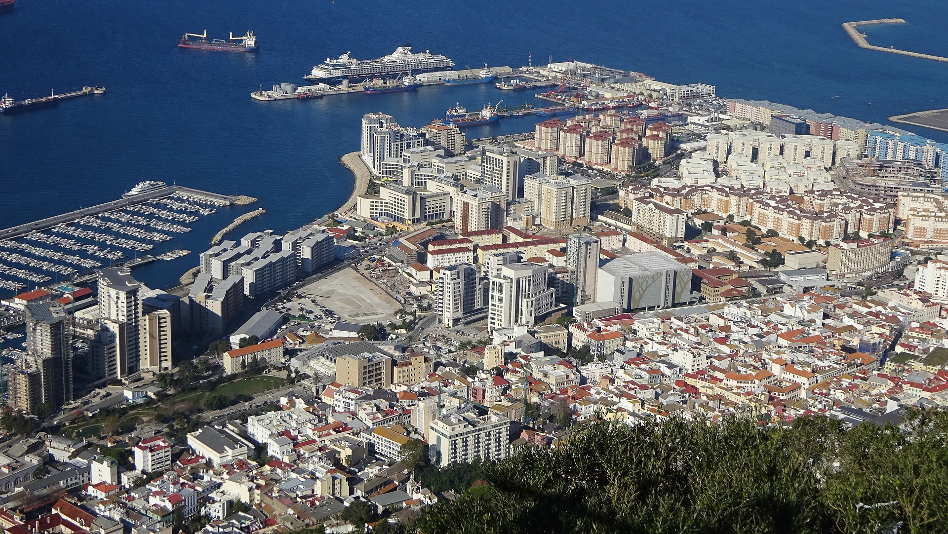Открыть счет Гибралтар