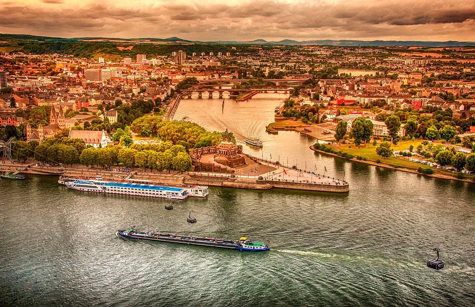 Как зарегистрировать бизнес в Германии, чтобы получить вид на жительство в 2020 году