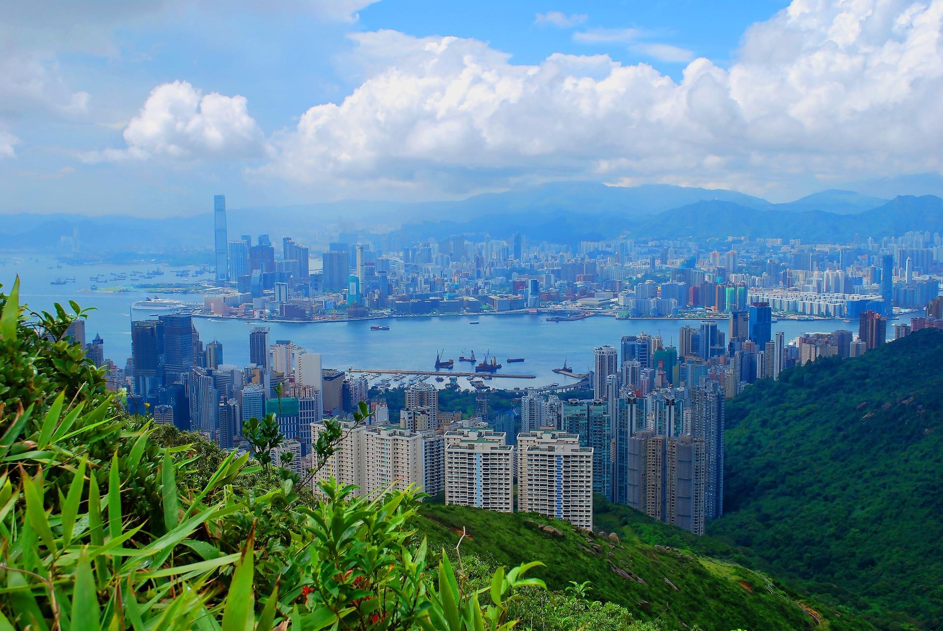 Налог Гонконг