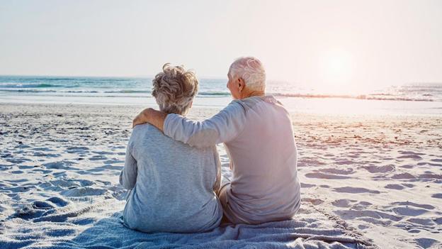 Переезд на пенсии