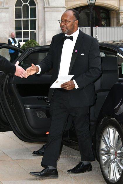 премьер-министр Шарлот Салваи