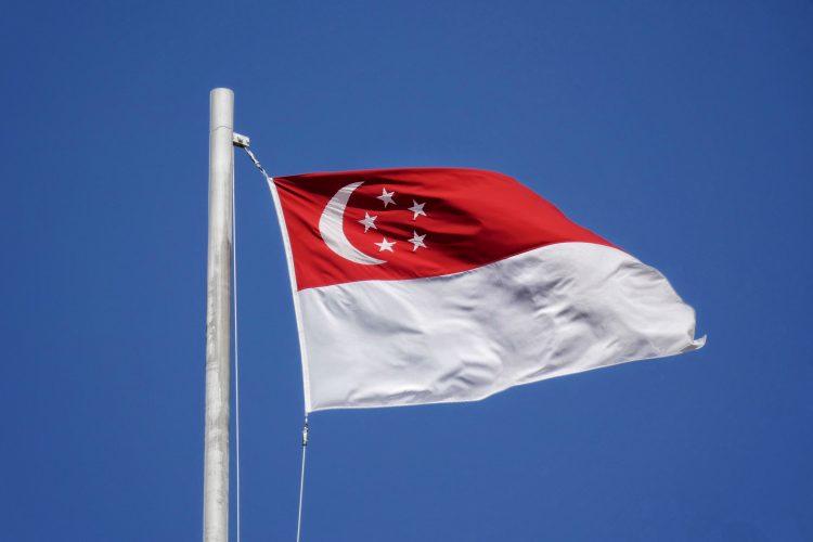 Крипто Сингапур