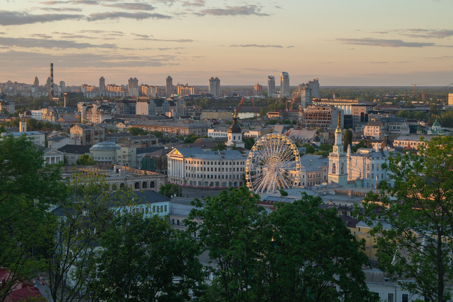 Черный список оффшорных зон для Украины