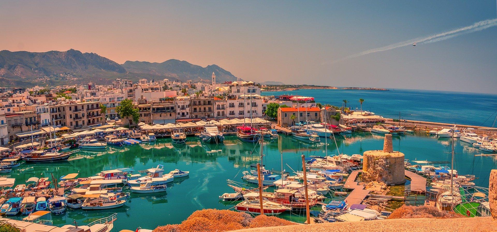 Открытие фирмы на Кипре