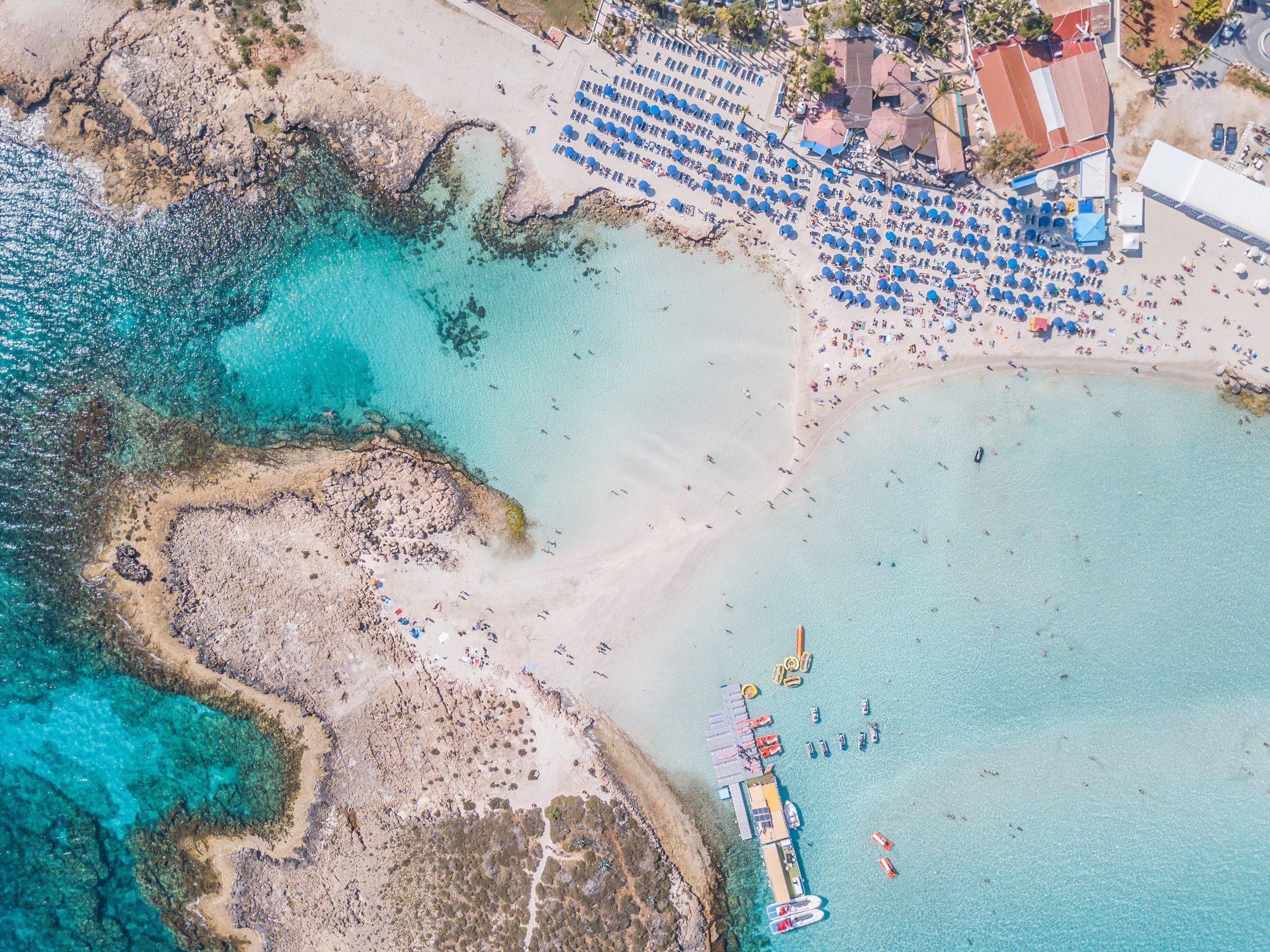 Регистрация компании на Кипре: основание фирмы в 2020 году