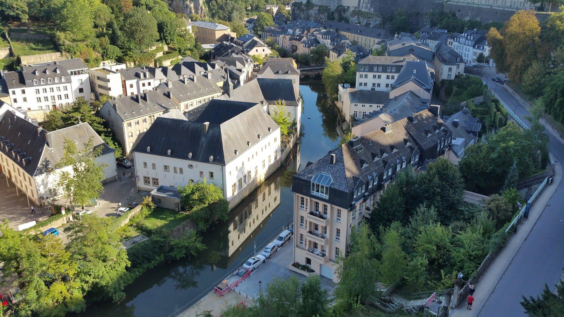 Холдинг Люксембург