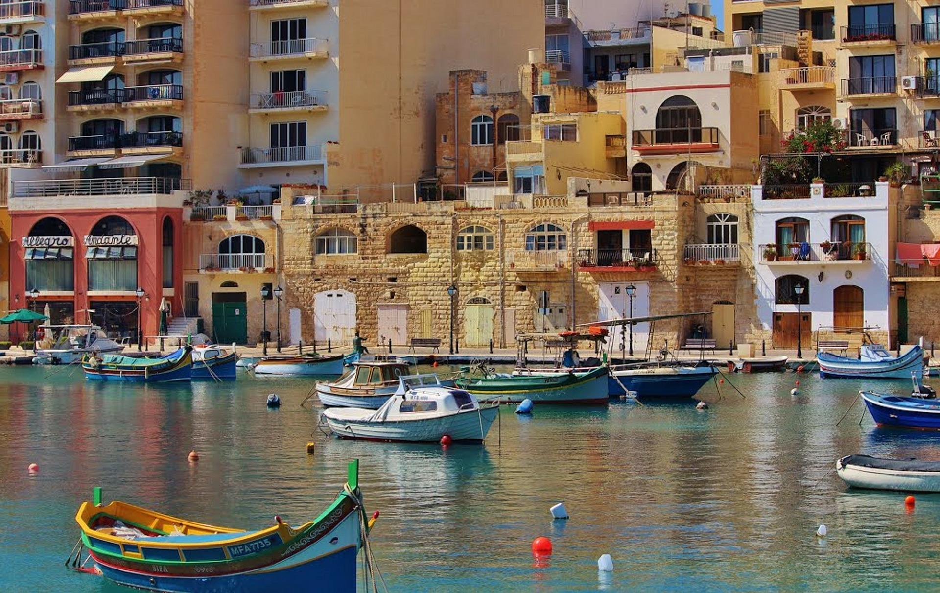 Мальтийские фонды