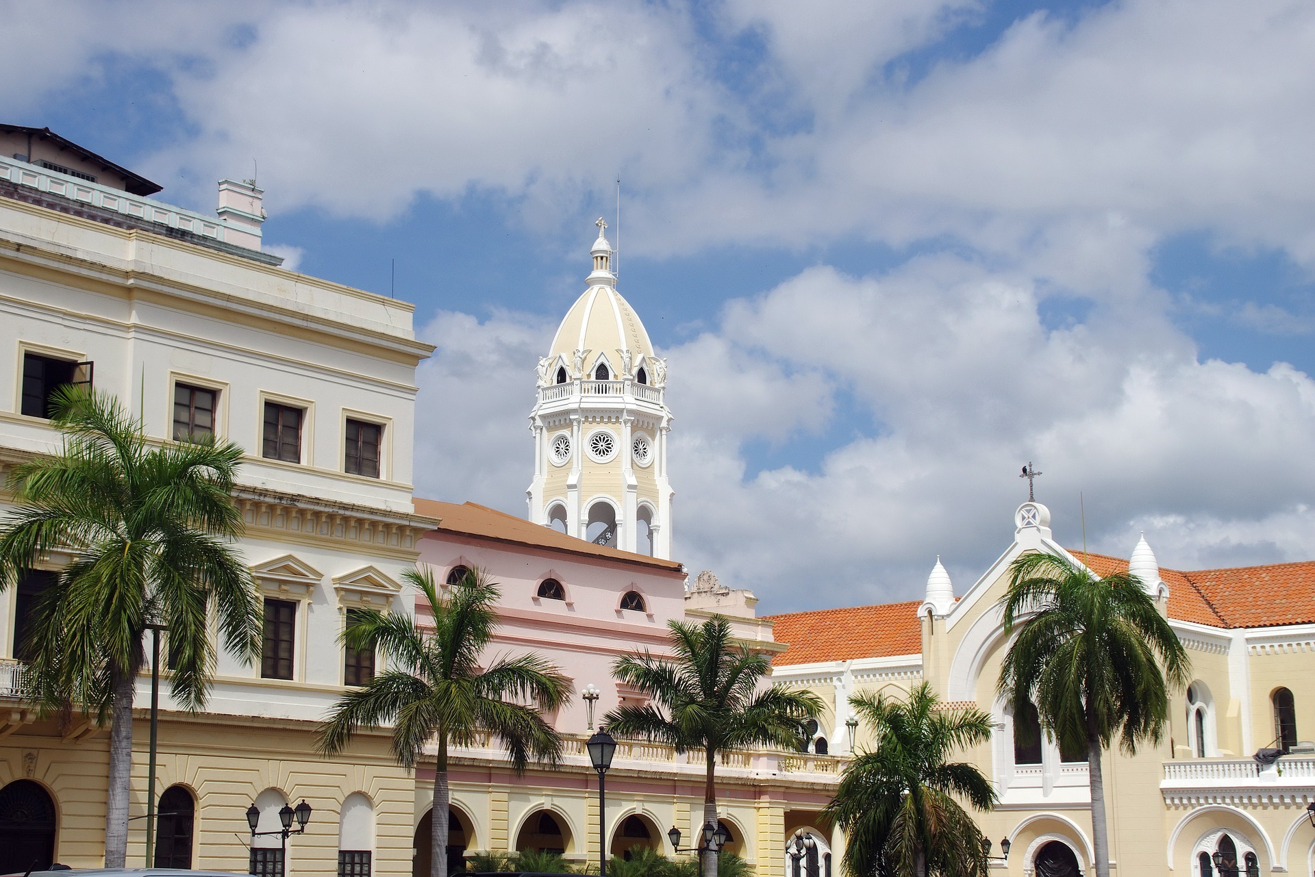 Панама обновляет правила регистрации юридических лиц