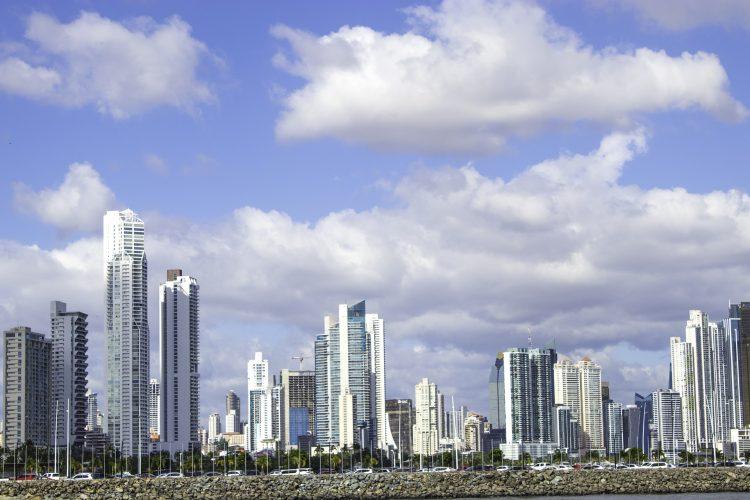 Панама Налог