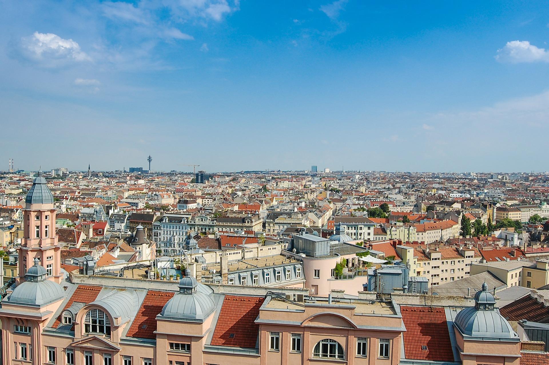 Купить недвижимость в вене работа в чехии отзывы 2019