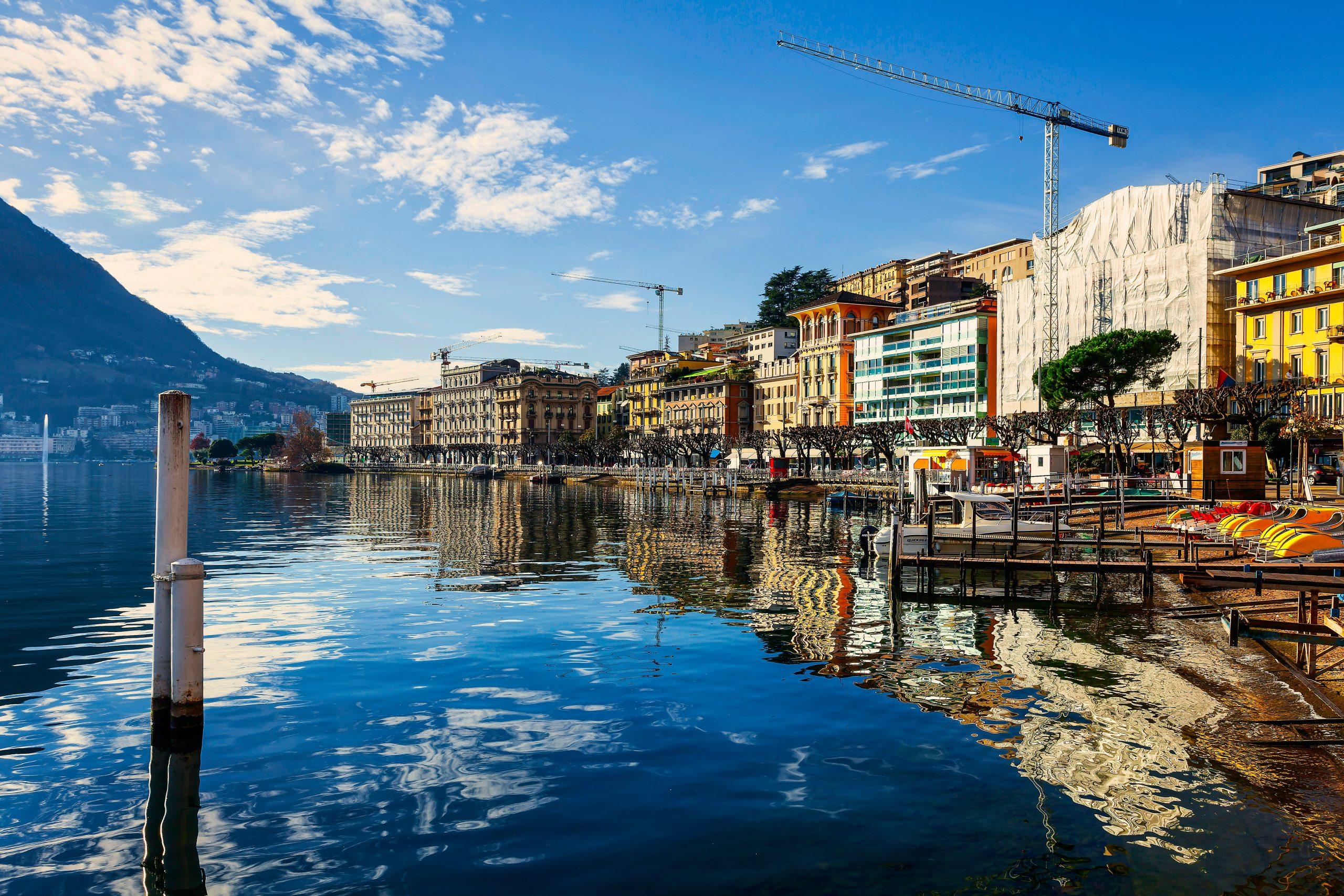 В каком кантоне лучше зарегистрировать компанию в Швейцарии?
