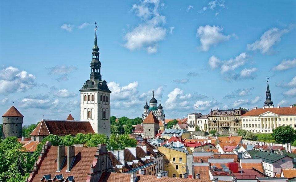 электронное гражданство Эстонии