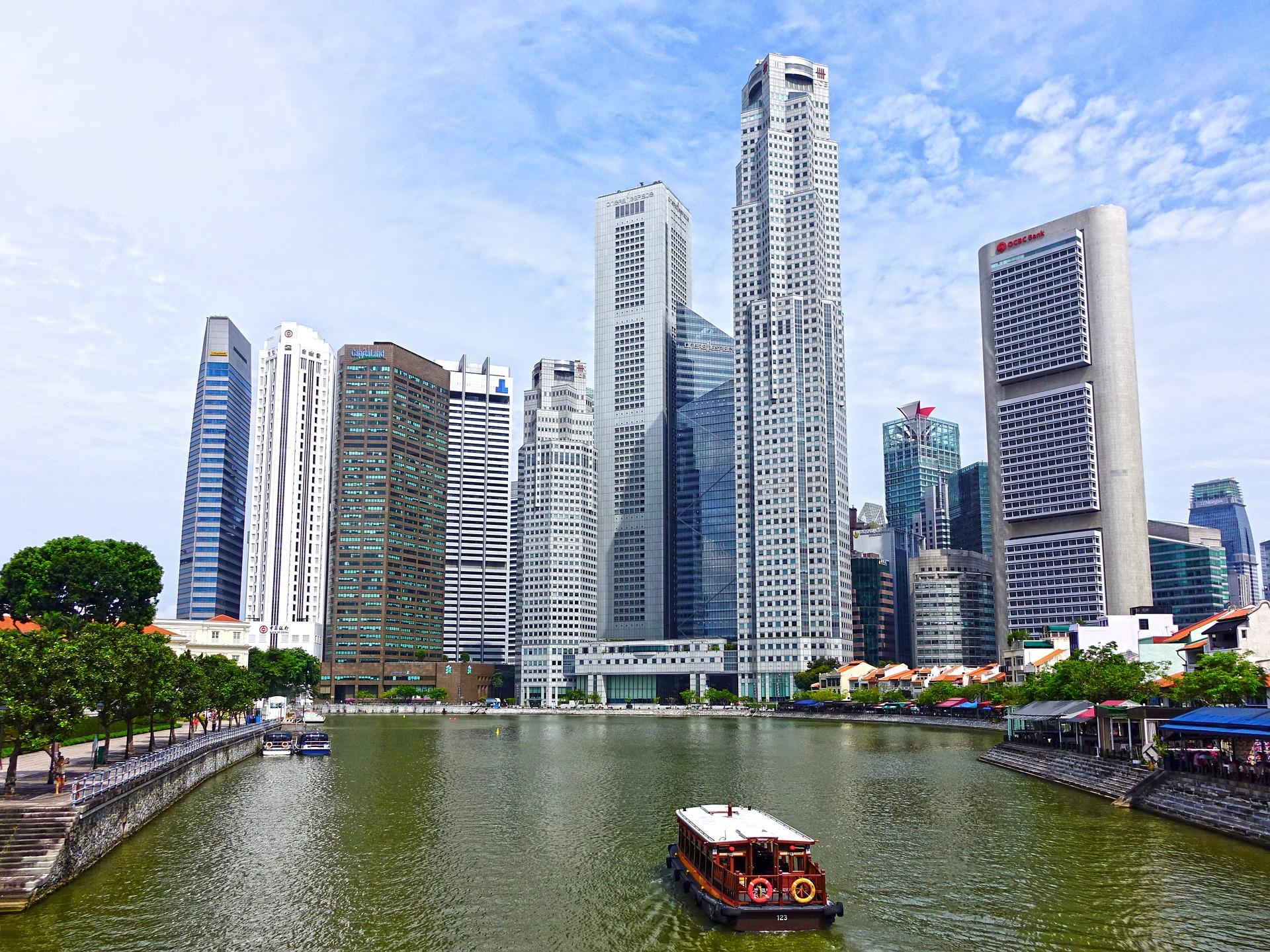 Регистрация бизнеса в Сингапуре за 24 часа: мифы и реальность
