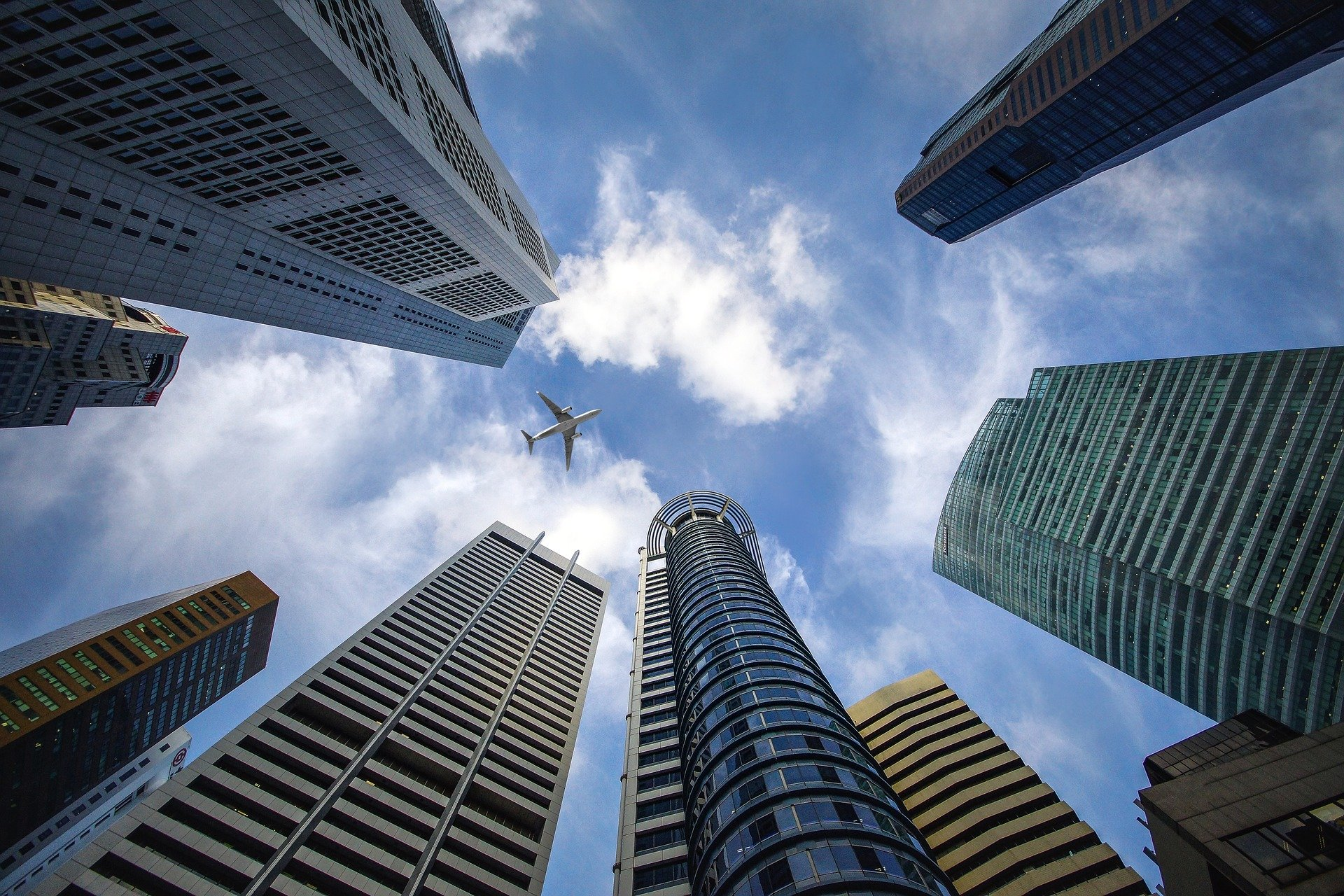 Сингапур бизнес IT