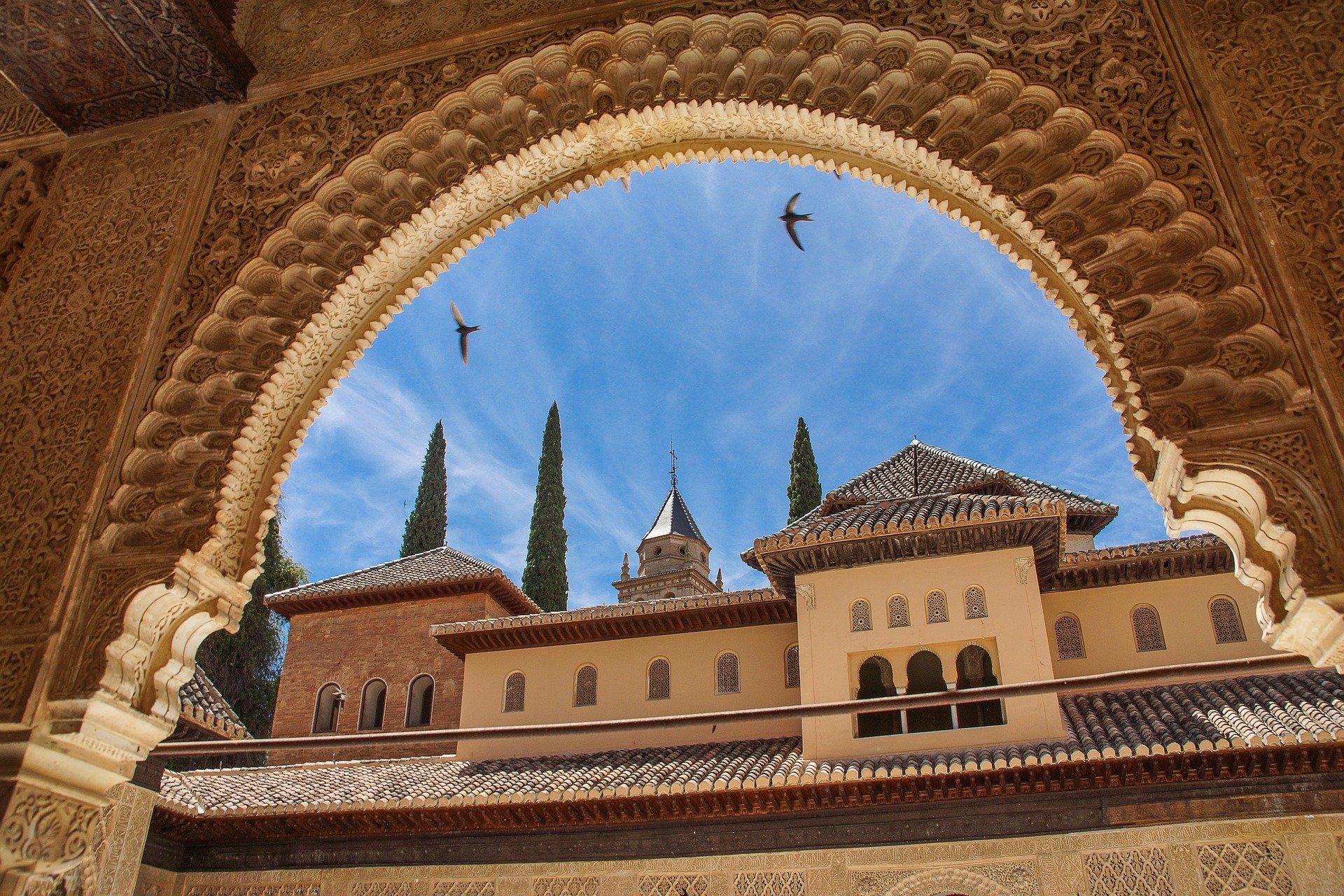 Снять виллу в Испании