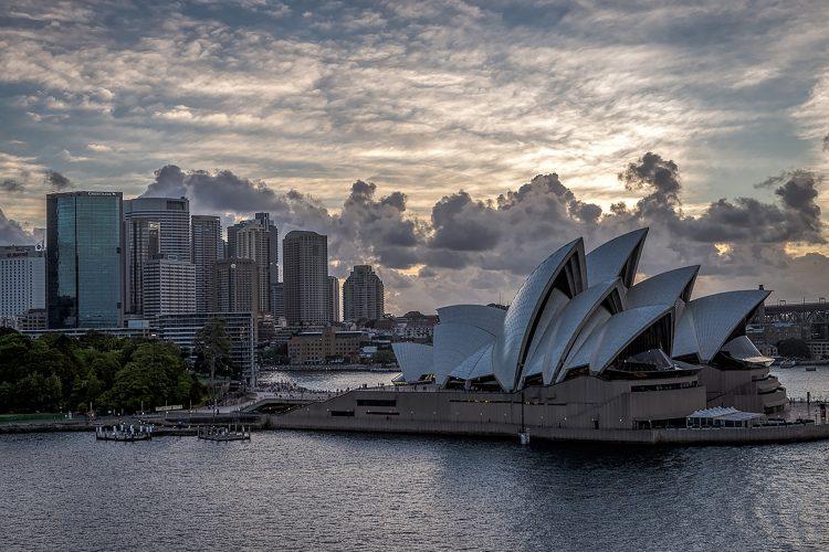 Налог Австралия