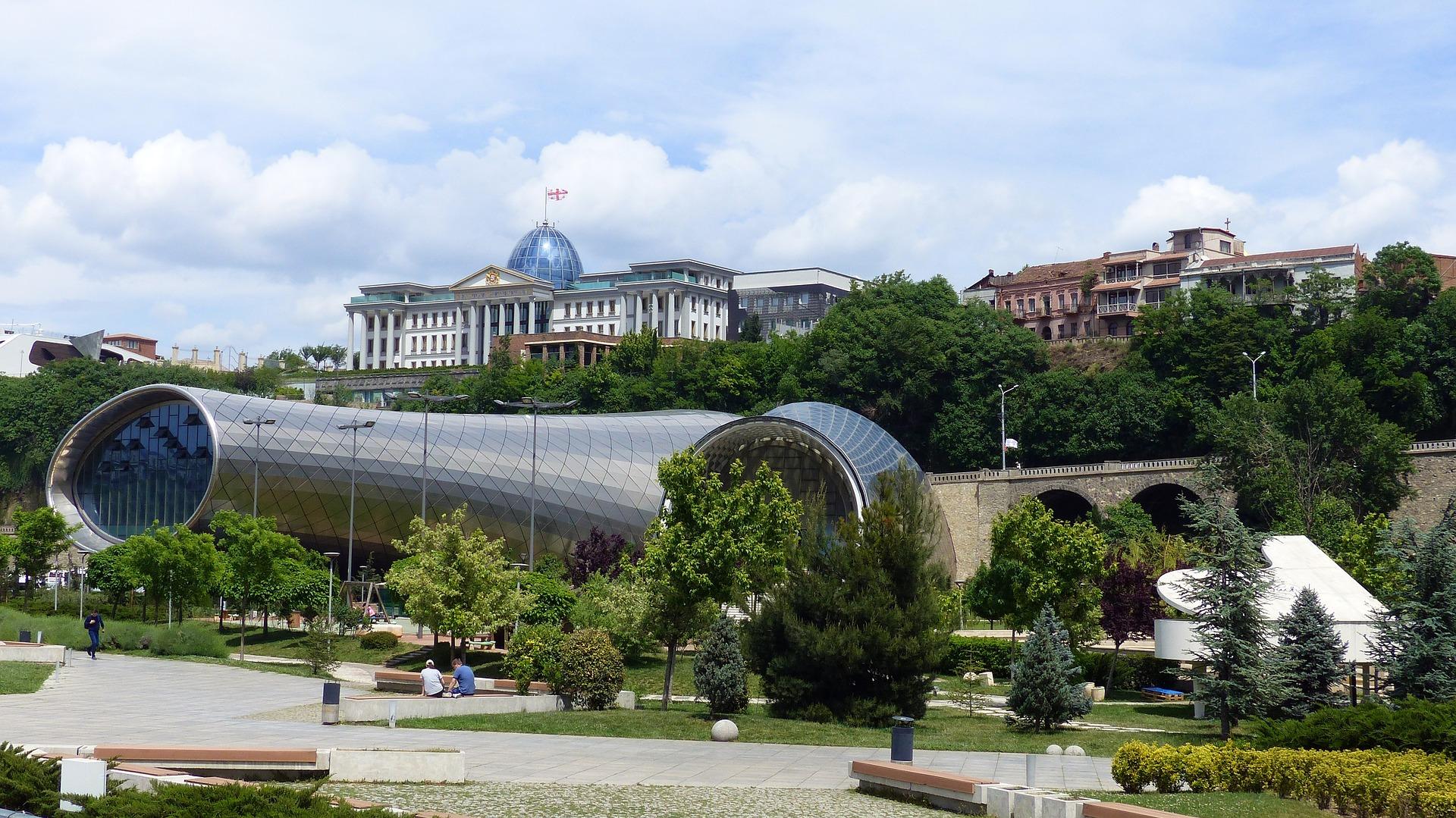 Открыть банковский счет в Грузии: актуальная информация на сентябрь 2020 года