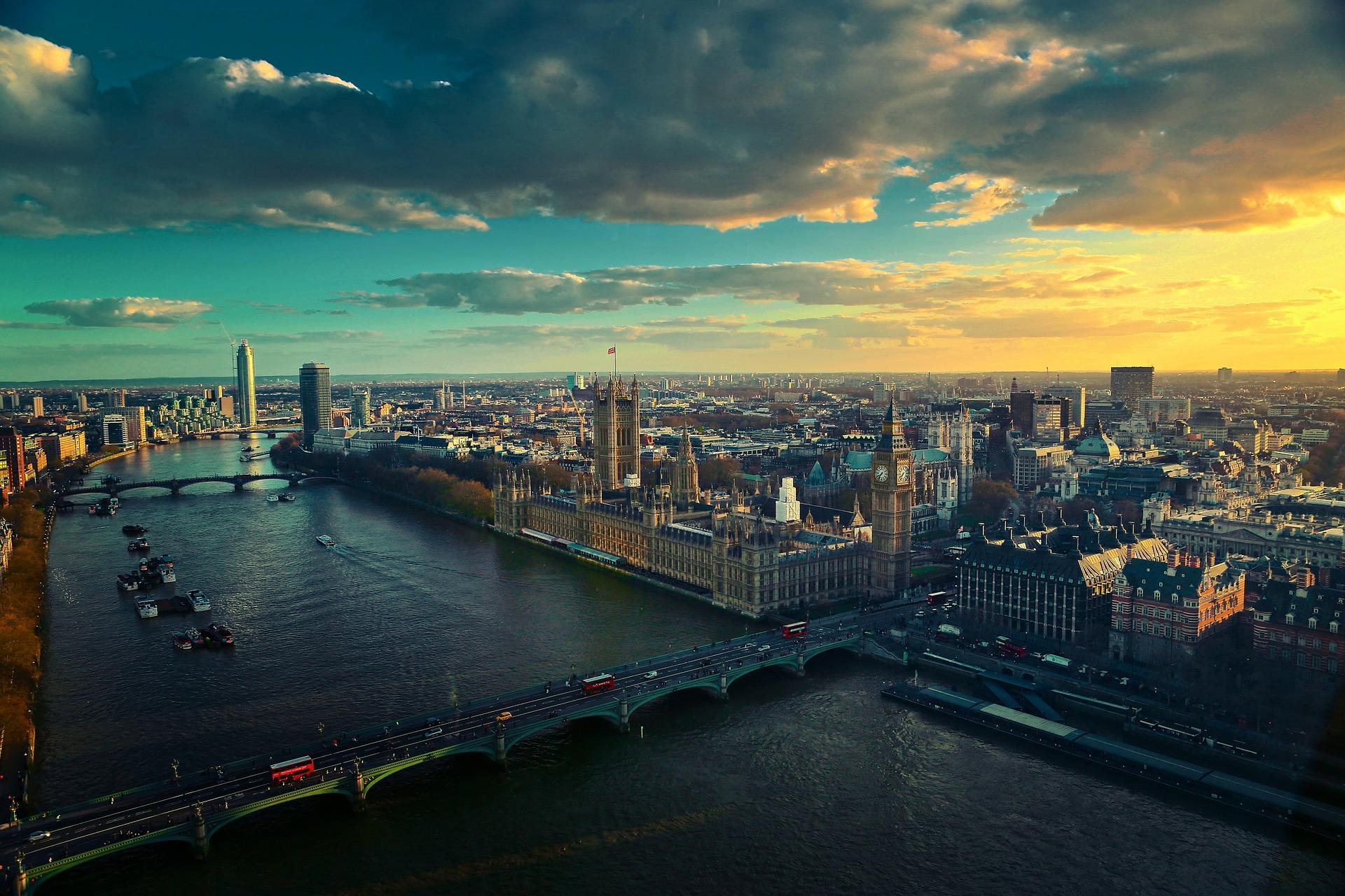 Изменения в предпринимательских визах Великобритании