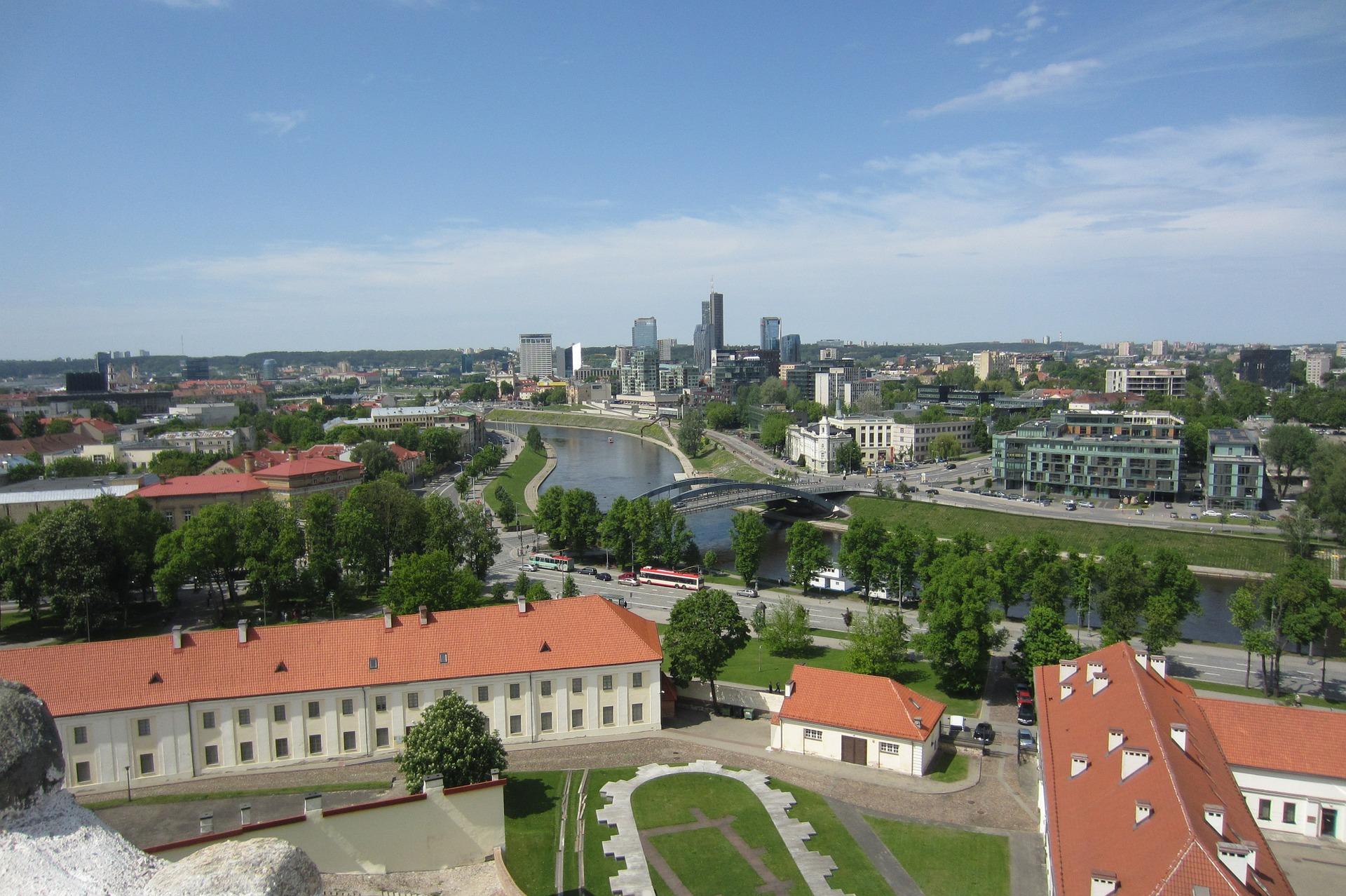 Как открыть финтех-компанию в Литве: лучшее предложение