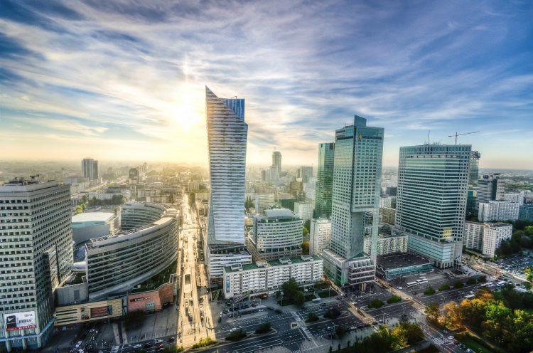 открыть депозит в Польше