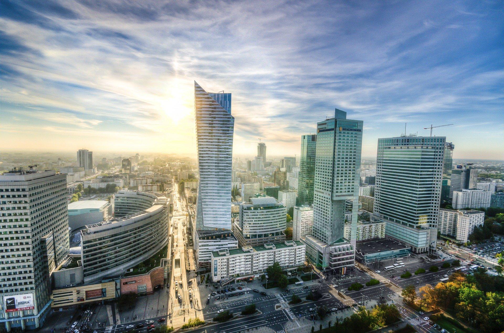 Можно ли украинцу открыть депозит в Польше?