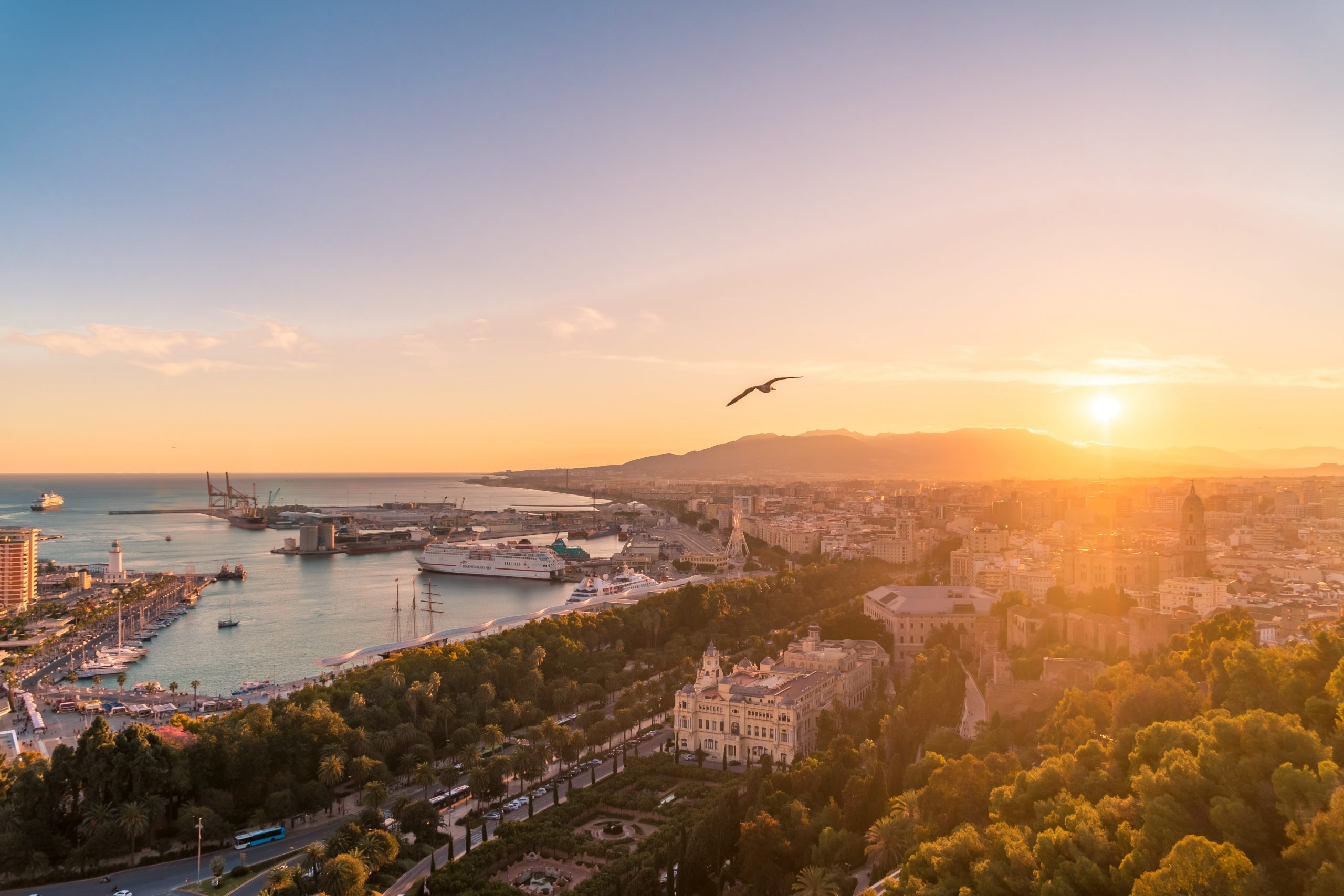 ВНЖ и гражданство за недвижимость в 2020 году: страны