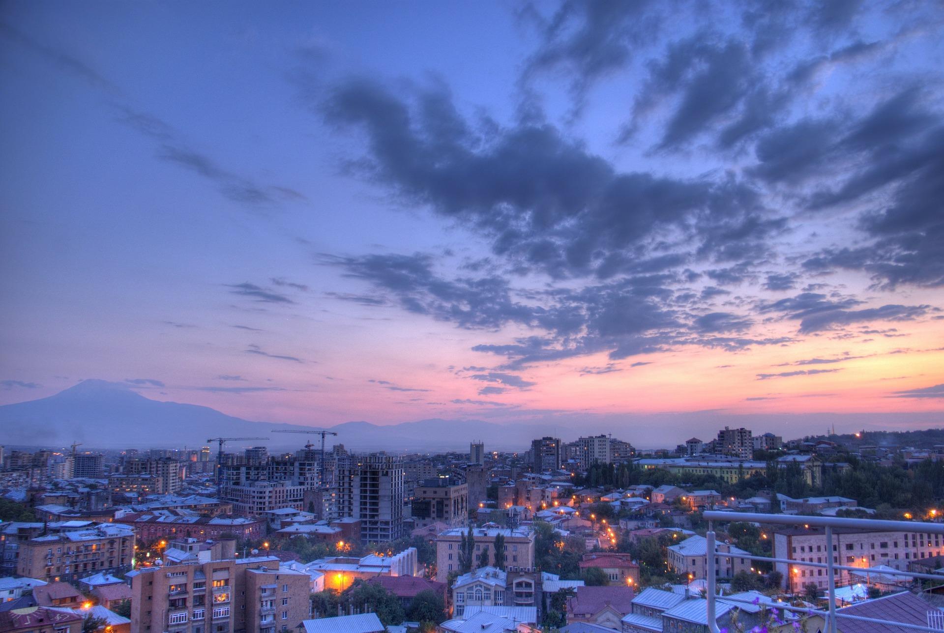Как зарегистрировать компанию в Армении всего за 3 дня?