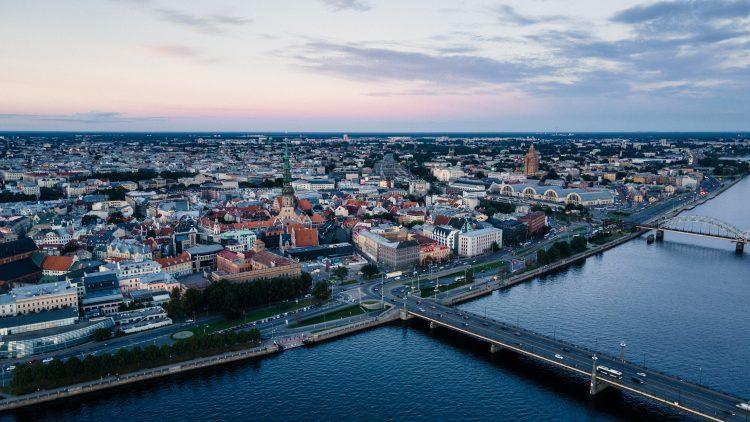 Фото - Счет в Латвии