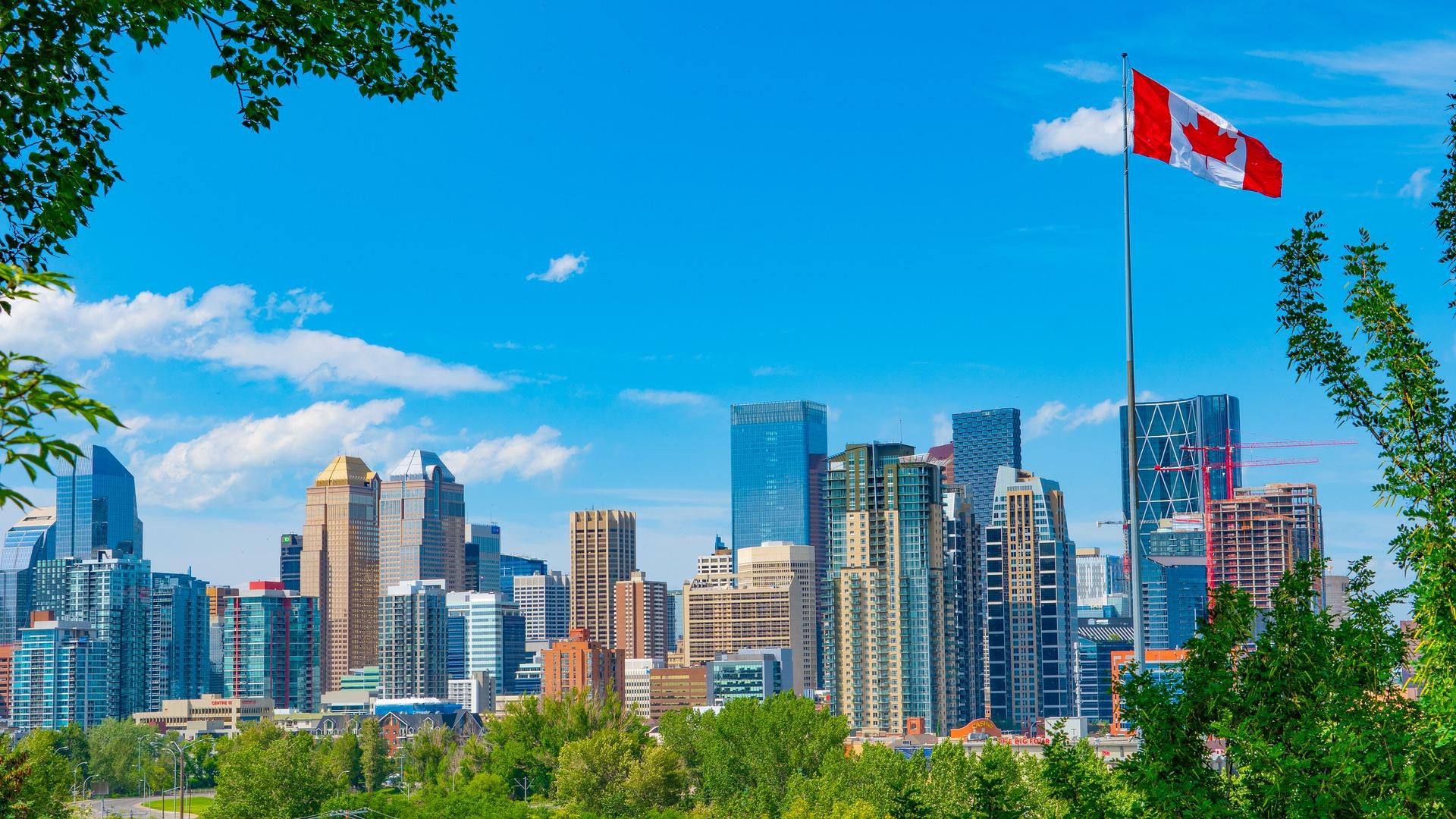 Фото - Бизнес в Канаде