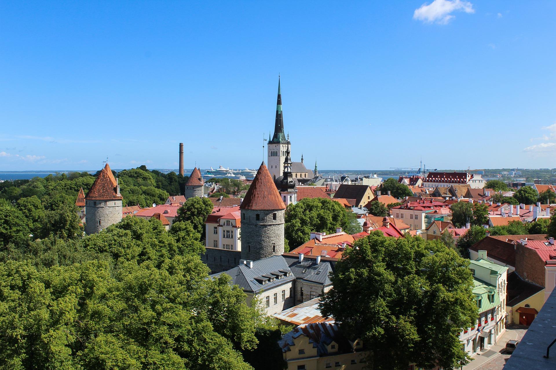 Фото - Компания в Эстонии