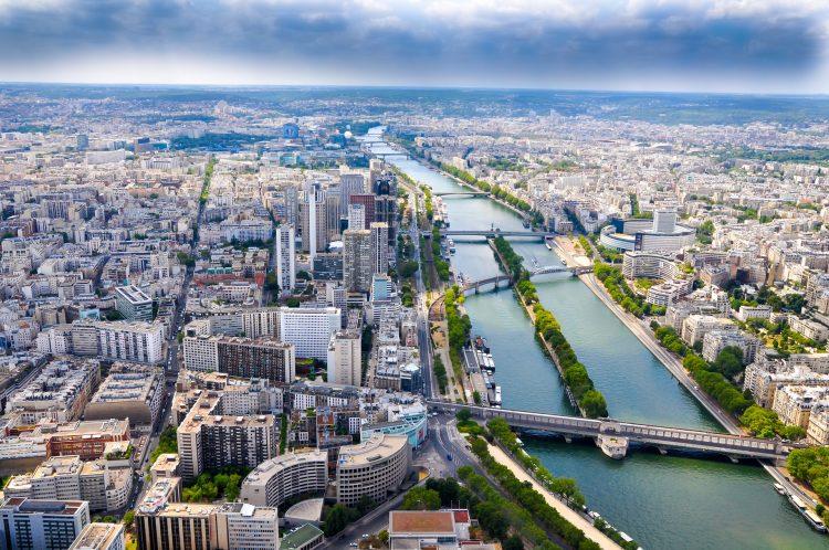 Крипто регулирование во Франции