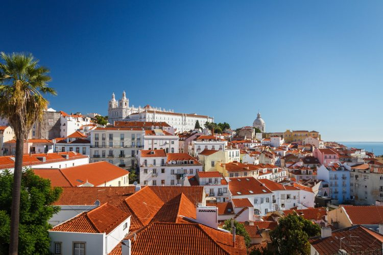 регулирование виртуальных валют в Португалии