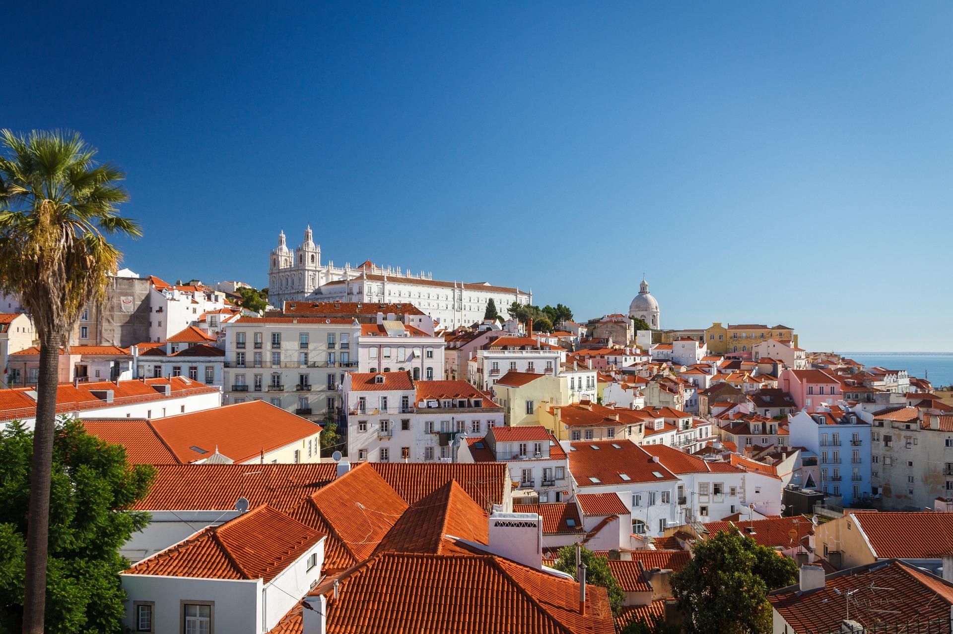 Крипто в Португалии - фото