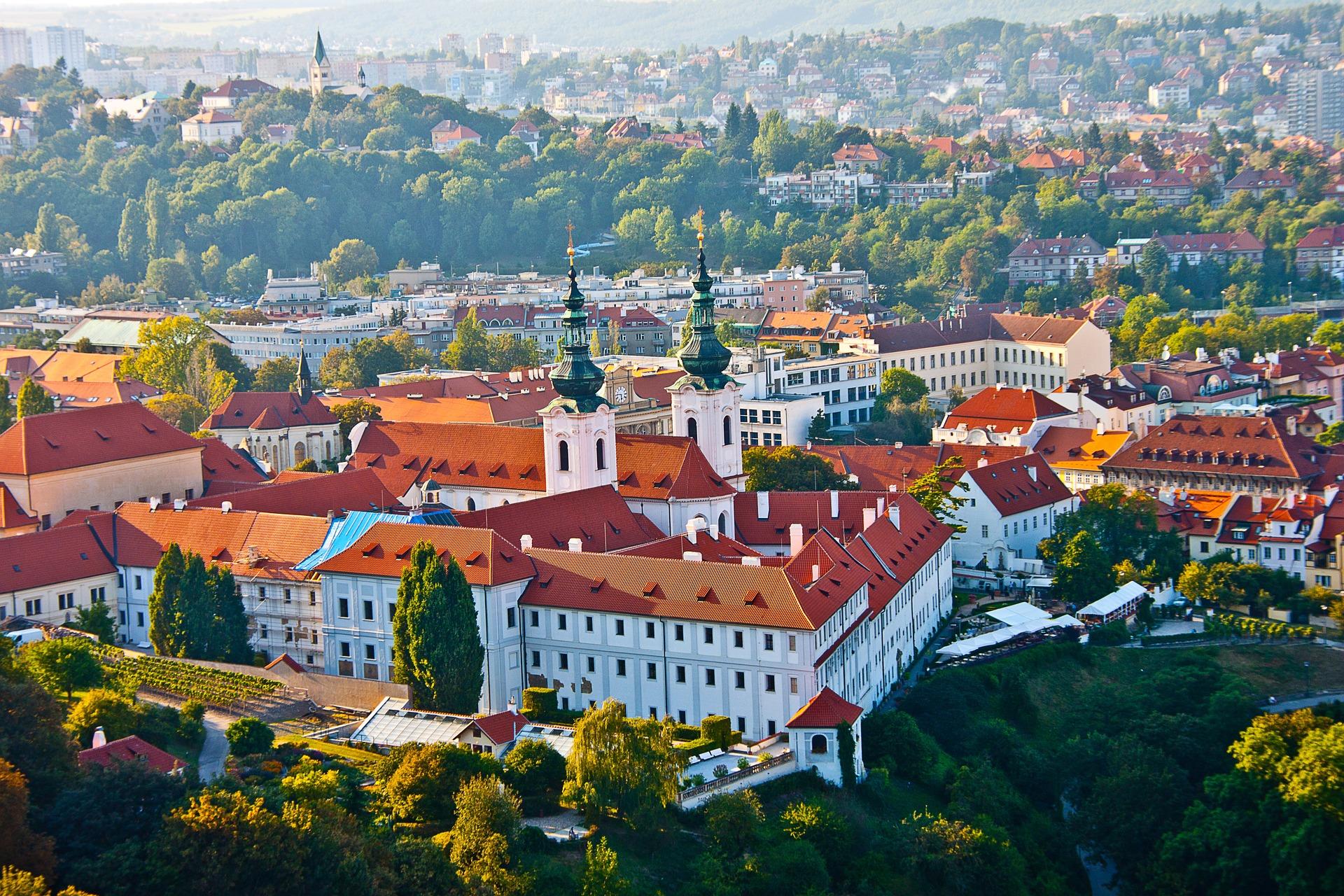 Зарегистрировать компанию в Чехии