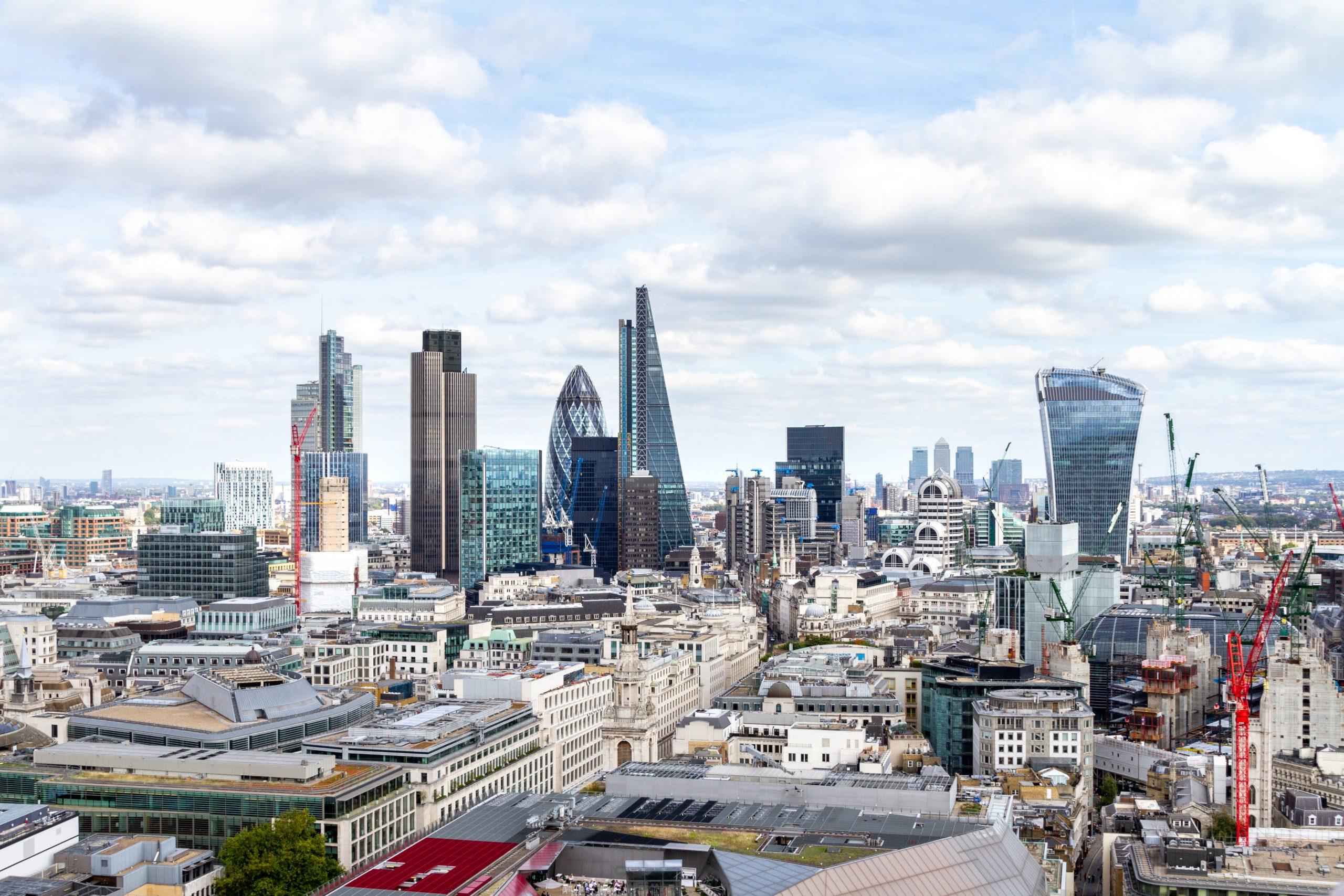 Великобритания налоговое планирование
