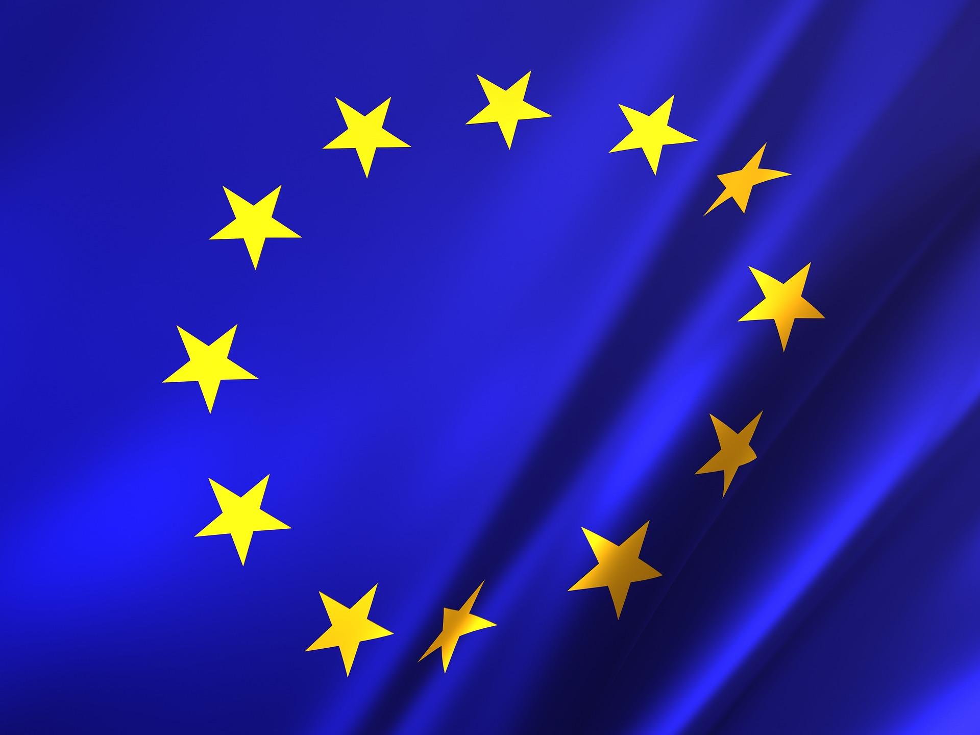 Финтех Европа