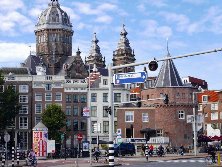 Фирма в Нидерландах - фото