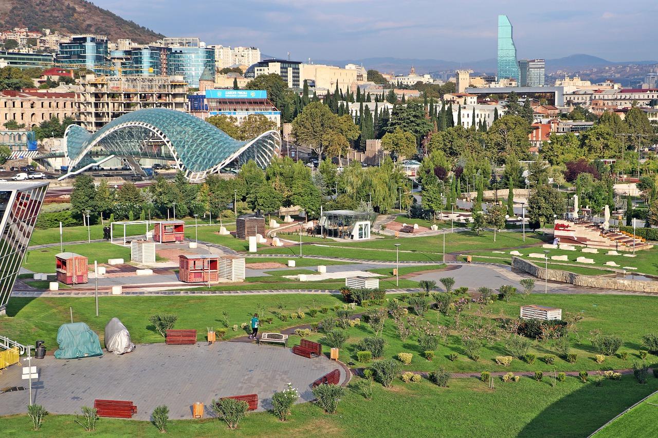 Фото - Налоги в Грузии