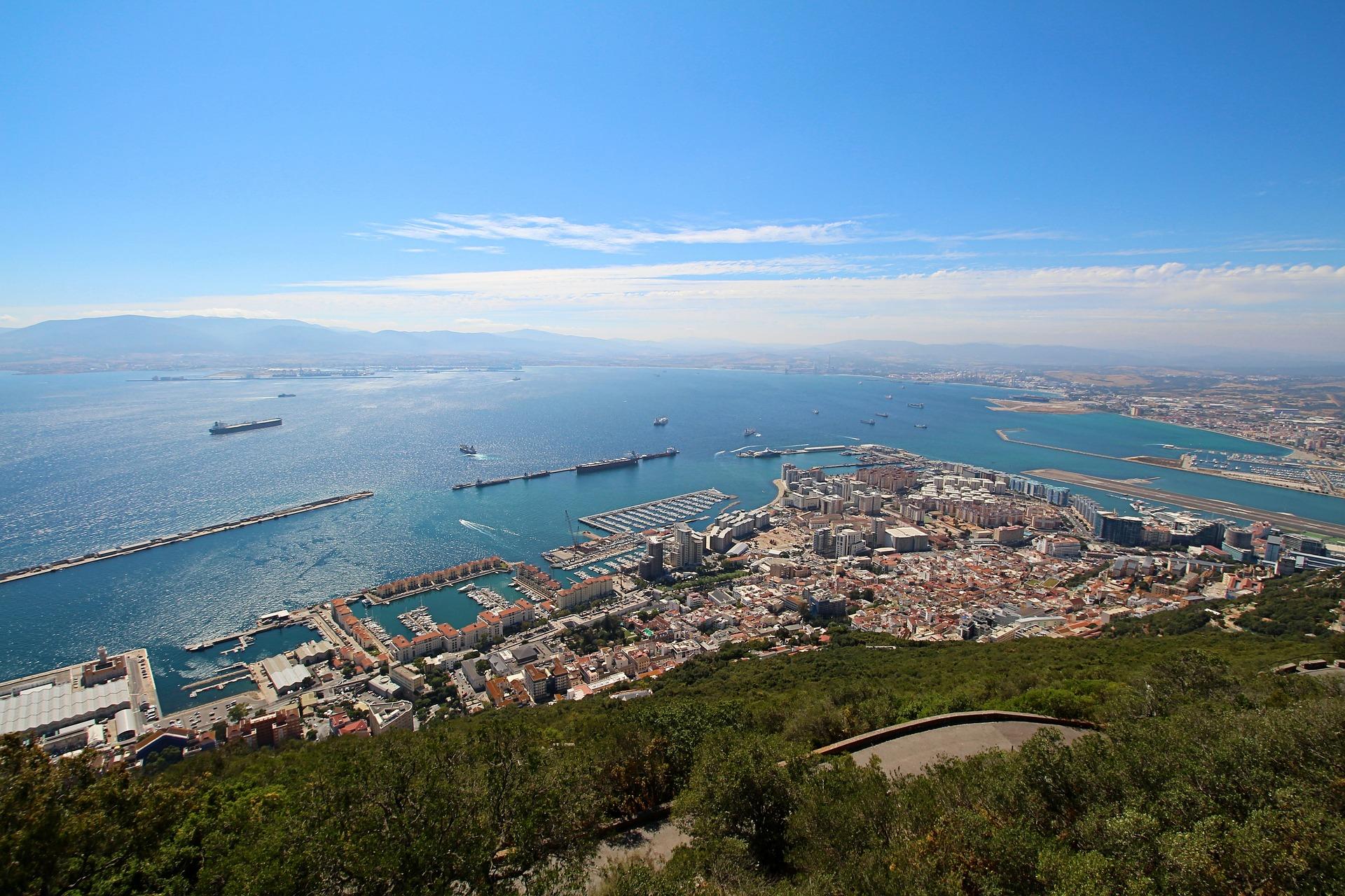 Гибралтар Компания
