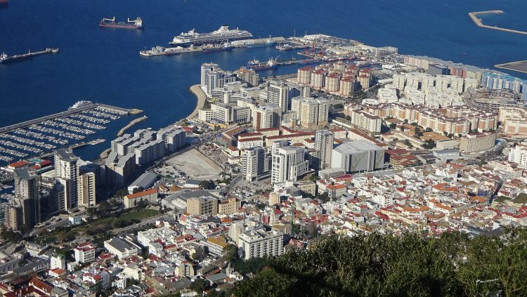 Photo - offshore company in Gibraltar