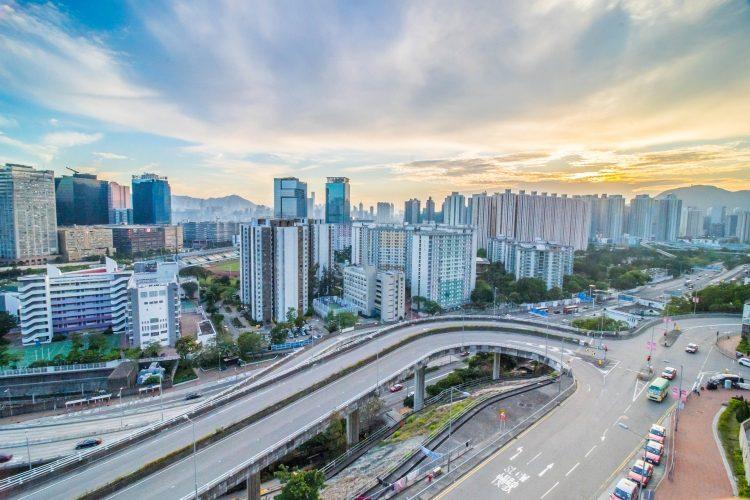 Компания в Гонконге - фото