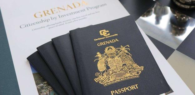 Гренада Гражданство