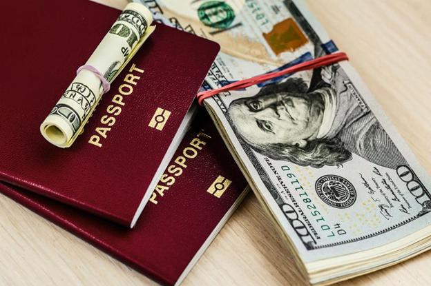 Фото - Второй паспорт